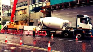 Premier concrete companies in London