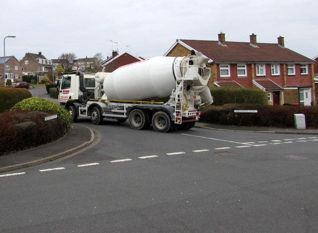Top Professional Concrete Company
