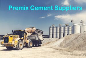 Premix Cement Suppliers