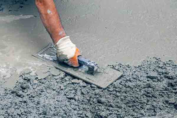Concrete Suppliers Bromley