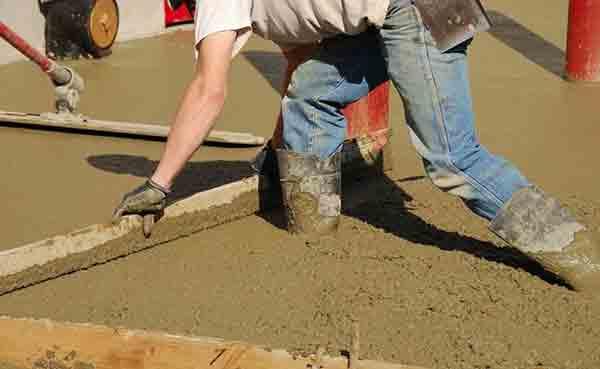 Concrete Suppliers Crawley