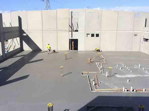 Concrete Suppliers Godalming