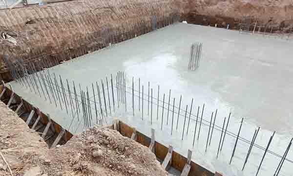 Concrete Suppliers Hammersmith