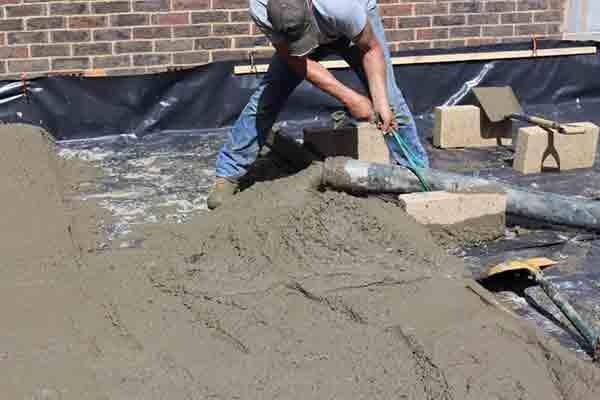 Concrete Suppliers Kingston Upon Thames