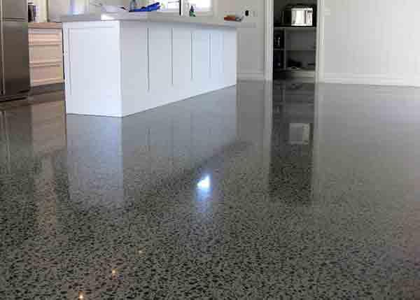 Concrete Suppliers Richmond