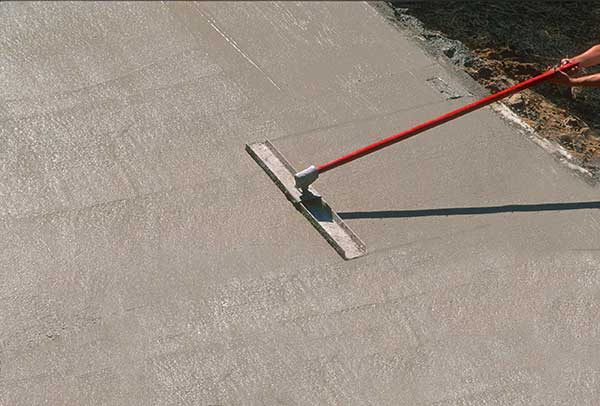 Concrete Suppliers Tunbridge Wells