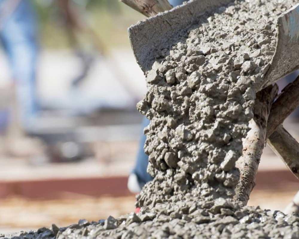 Concrete Suppliers Mitcham